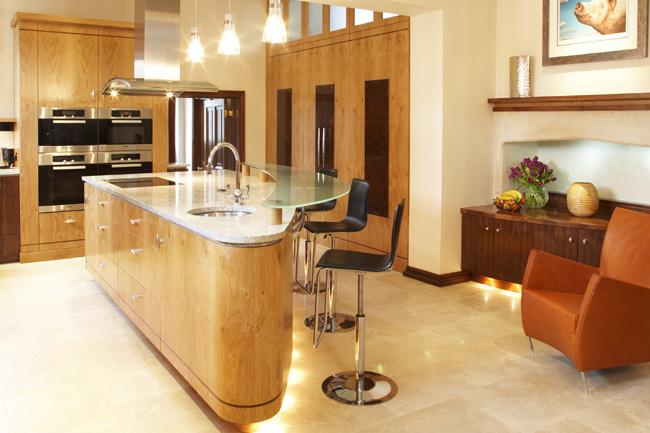 Kitchen And Furniture Design By Award Winning Designer Simon Bray